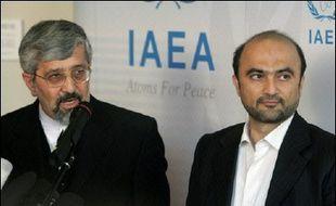 Le chef de la délégation iranienne à Vienne, Javad Vaïdi, a vivement réagi en menaçant directement les intérêts américains.