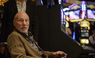 Patrick Stewart dans Logan de James Mangold