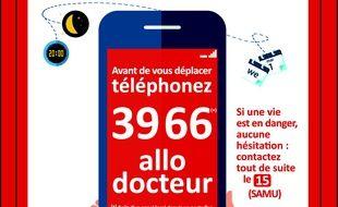 Le 39.66 a reçu 57.000 appels depuis sa mise en service en Midi-Pyrénées.