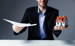 Votre notaire peut vous aider à vendre votre logement.