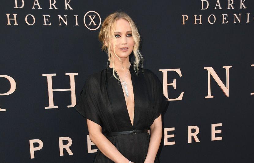 Emma Stone a rencontré son idole... Jennifer Lawrence veut changer de nom...