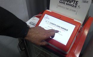 Paris Ouvrir Un Compte Bancaire Chez Son Buraliste C Est Possible