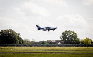 Le premier avion à hydrogène a réussi son premier vol
