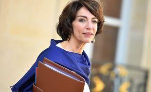 Marisol Touraine (PS) est réélue dans la 3ème circonscription d'Indre-et-Loire