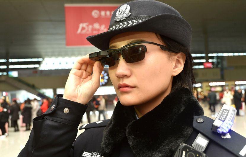 Reconnaissance faciale, « crédit social »… La Chine est déjà dans le futur (et ça ne fait pas rêver)