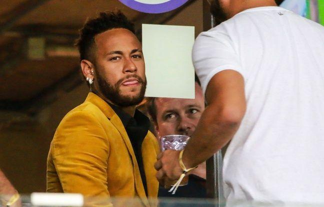 Ligue 1: Tout se perd, aucun retard à signaler à la reprise du PSG (même pas celui de Neymar)