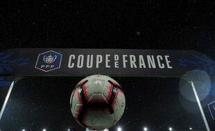 Les clubs amateurs engagés en Coupe de France sont autorisés à s'entraîner.