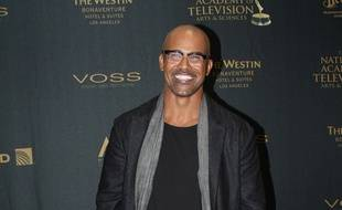 L'acteur Shemar Moore aux 43e Annual Daytime Emmy Awards