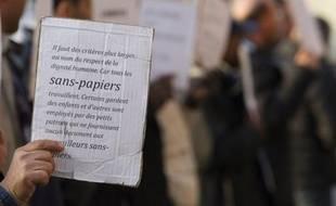 Le tribunal administratif de Nancy a annulé mercredi l'arrêté de rétention visant un demandeur d'asile kosovar, interpellé lundi dans les locaux de la préfecture des Vosges, à Epinal, où il s'était rendu pour suivre l'avancée de son dossier.