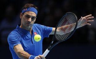 Roger Federer compte sur un bon tirage en Australie.