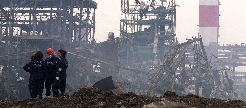 Le 21 septembre 2001, l'usine AZF explosait à Toulouse, faisant 31 morts et des milliers de blessés.