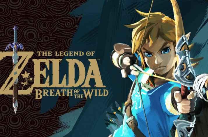 forum the legend of zelda breath of the wild