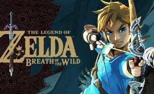 «The Legend of Zelda: Breath of the Wild»