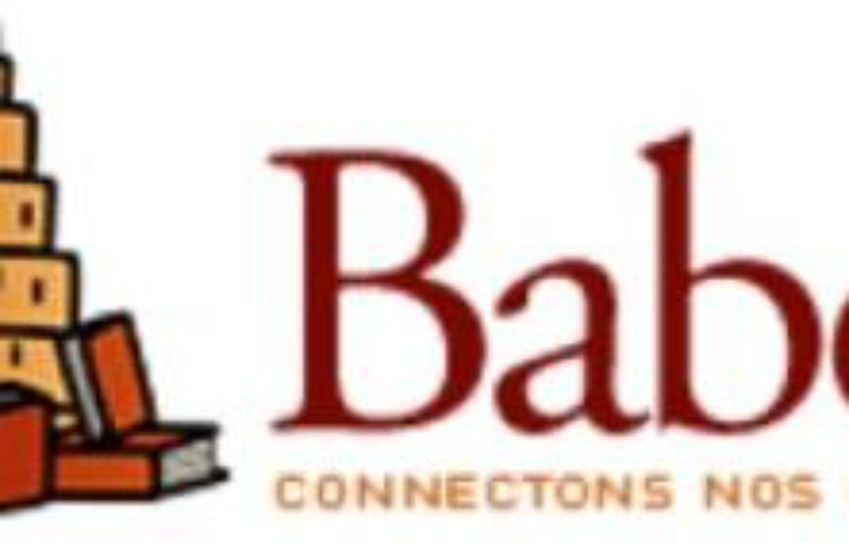 Le site Babelio – DR