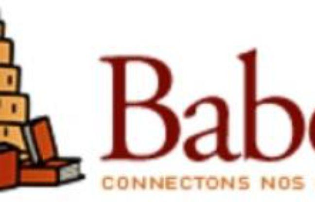 Le site Babelio