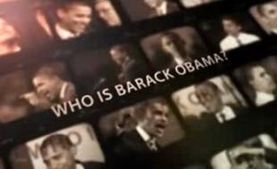 Extrait du clip républicain sur Barack Obama