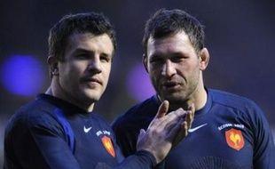 Les entraîneurs du XV de France ont décidé lundi de reconduire les 22 joueurs victorieux en Ecosse (27-6) dimanche pour affronter l'Irlande, samedi au Stade de France lors de la deuxième journée du Tournoi des six nations, sans exclure des changements dans le XV de départ.