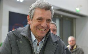 Claude Onesta tient régulièrement des conférences en entreprise sur le thème du management lorsqu'il n'est pas aux alentours d'une salle de handball.