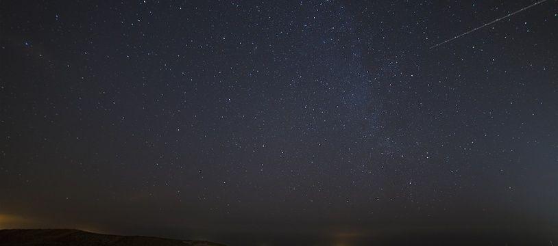 Les Géminides illumineront le ciel dans la nuit de mercredi à jeudi.