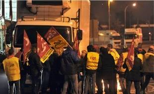 Le coût d'une grève ne peut s'estimer qu'à la fin du mouvement, selon un économiste.