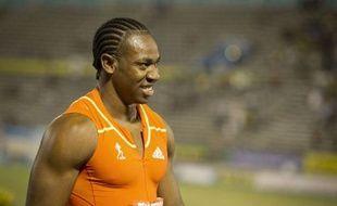 A un mois des JO de Londres, les jeux ne sont pas faits en sprint: Usain Bolt, qui avait une marge énorme sur la concurrence en 2008 et 2009, s'est incliné sur 100 m et puis sur 200 m face à Yohan Blake lors des sélections jamaïcaines achevées dimanche à Kingston.
