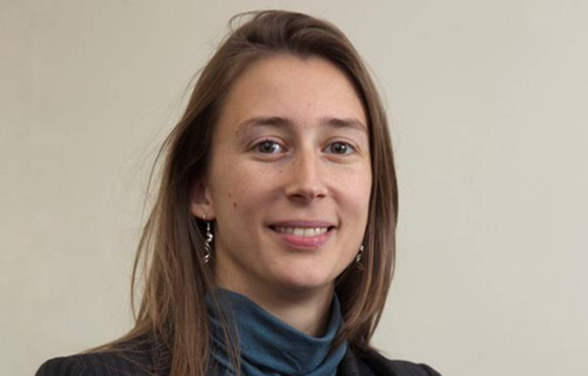 Hélène Morin, consultante au sein de la société de conseil Agritel, spécialiste des matières premières agricoles. – Hélène Morin, consultante au sein de la société de conseil Agritel, spécialiste des matières premières agricoles.