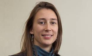Hélène Morin, consultante au sein de la société de conseil Agritel, spécialiste des matières premières agricoles.