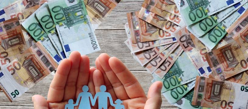 Les pouvoirs publics utilisent le quotient familial pour adapter le montant des aides au train de vie des familles.