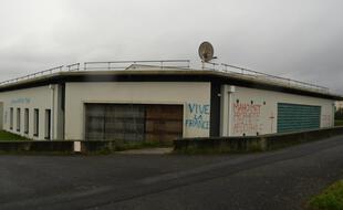 Le centre culturel musulman Avicenne à Rennes a été dégradé par plusieurs tags haineux.