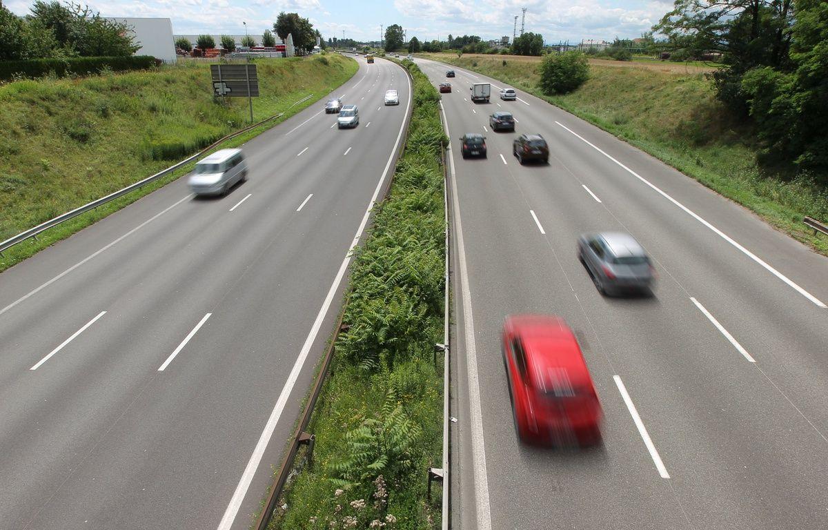 Ce que l'on sait du projet autoroutier Grand contournement ouest (GCO) de Strasbourg (Illustration) – G. VARELA /20 MINUTES