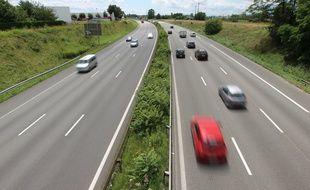 Ce que l'on sait du projet autoroutier Grand contournement ouest (GCO) de Strasbourg (Illustration)