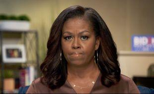 L'ex-Première Dame américaine Michelle Obama