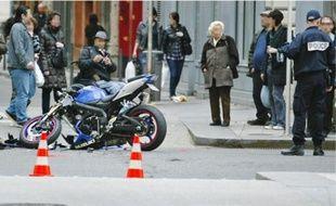 Le mois dernier, sept personnes ont trouvé la mort sur les routes du Rhône.