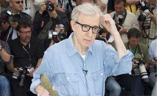 « Passer hors compétition me permet aussi d'être plus détendu», estime le réalisateur.