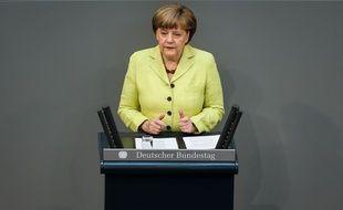Angela Merkel reste pour la cinquième année consécutive la femme la plus puissante du monde
