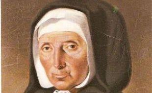 Jeanne Jugan, fondatrice des Petites soeurs des pauvres, a été canonisée le 11 octobre 2009.