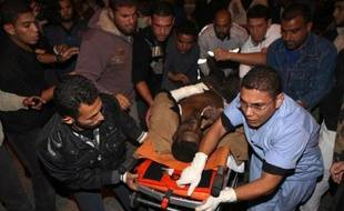 Les factions palestiniennes de Gaza se sont engagées à rétablir un cessez-le feu dimanche avec Israël après une journée de violences qui a fait dix morts, 9 Palestiniens et 1 Israélien.