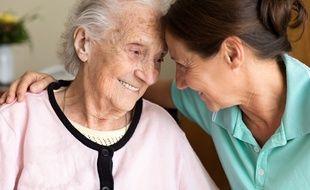 40% des aidants manquent de temps pour s'occuper de leurs proches.