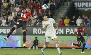 Del Castillo a marqué le but du 2-1