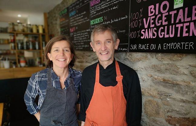 Nantes: Un chef lance «la première chaîne de restauration bio, végétale et sans gluten» de France
