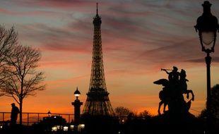 """Paris a mis en place un """"plan climat"""" dès 2007, avec pour objectif de réduire les émissions de gaz à effet de serre de 75% d'ici 2050 par rapport au niveau de 2004"""
