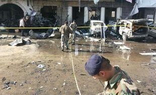 Un nouvel attentat a secoué jeudi un bastion du Hezbollah au Liban faisant trois morts, dans un pays en proie à une recrudescence des attaques depuis l'engagement du mouvement chiite dans le conflit en Syrie voisine au côté du régime.