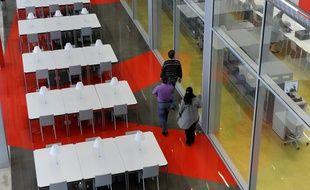 A Strasbourg, la Fête de la science aura principalement lieu à la médiathèque Malraux.