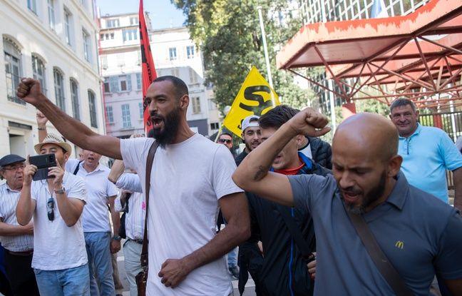 VIDEO. Marseille: Vers une procédure de sauvegarde pour le «McDo» de Saint-Barthélémy dans les quartiers Nord