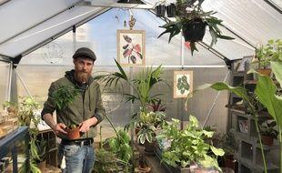 Nicolas Talliu, pépiniériste, lancera la première société protectrice des végétaux, le 1er mars à Lyon.