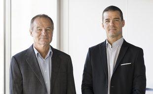 Jean-Paul Legendre passera les rênes de l'entreprise à son fils Vincent le 1er janvier 2016.