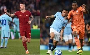 Piégé par l'AS Roma à la surprise générale la saison passée en quarts, le Barça se méfie de l'OL de Marcelo, vainqueur à Manchester City en phase de poules.