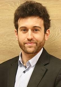 Pierre Colomina, chercheur à l'IRIS, a participé à la rédaction d'un rapport sur le profil des djihadistes européens.
