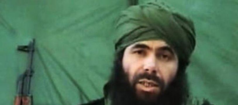 Le leader d'Aqmi Abou Moussaab Abdel Wadoud, alias Abdelmalek Droukdal, à une date non précisée