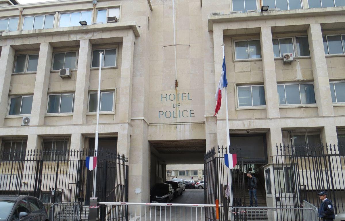 Marseille le 17 MARS 2015 L'Evéché. – Amandine Rancoule / 20 Minutes